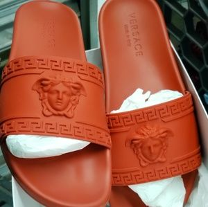 4ec155f82a9 Versace Sandals   Flip-Flops for Men